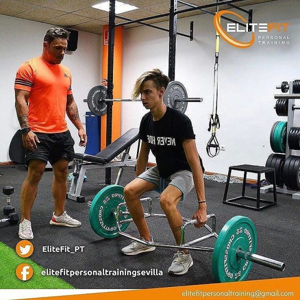 [fernando_trainer_sevilla] Elitefit …