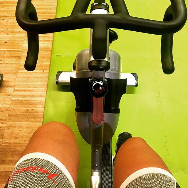 [malinaka07] Hoy fue un buen entreno. Recuperando músculos  30'