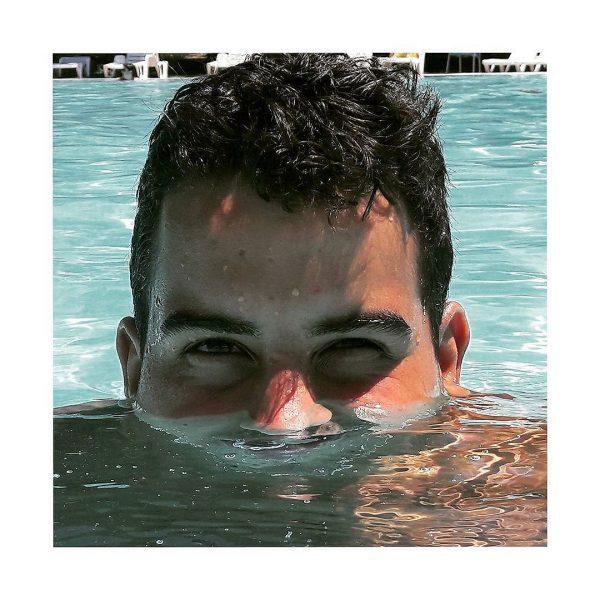 [danifl998] La última mirada del verano…🌞 …
