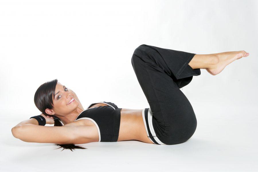 Conoce los beneficios de practicar gimnasia abdominal hipopresiva