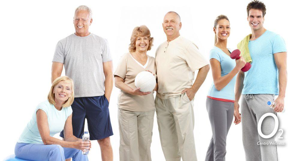 entrenamiento actividades fitness post entreno o2 centro wellness
