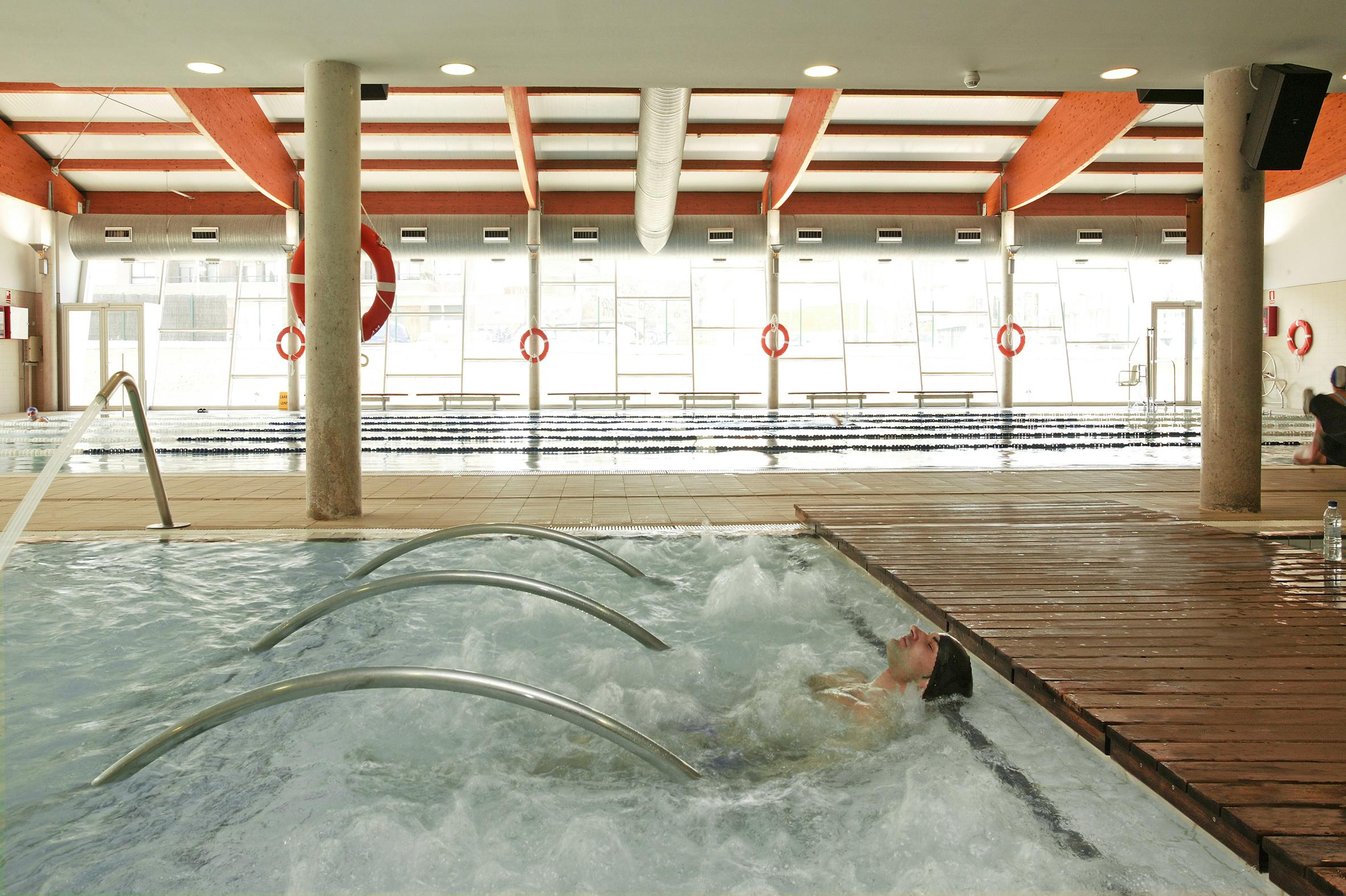 SPA O2 Centro Wellness Girona