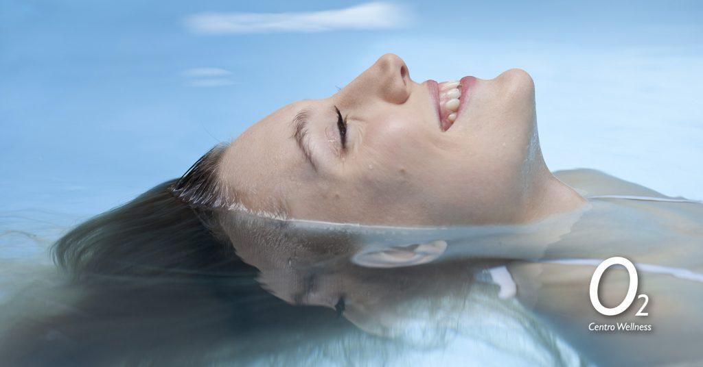 SPA en o2cw piscinas aguas fitness relax