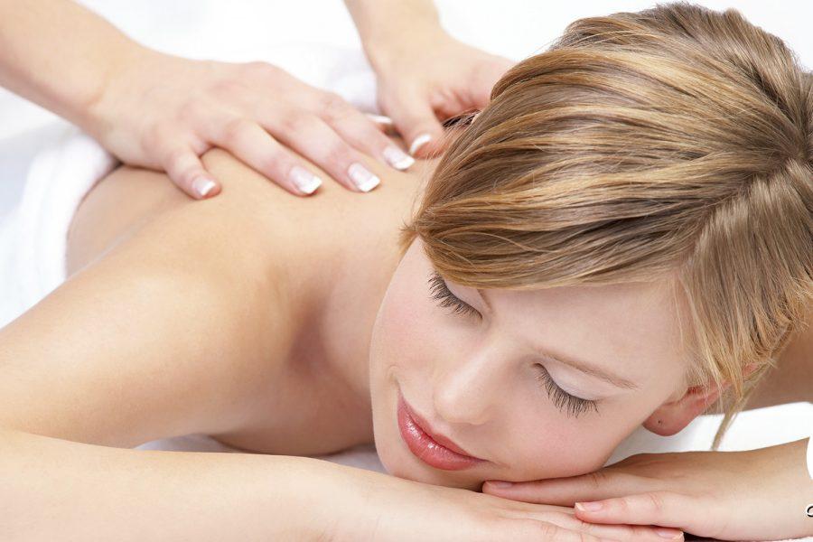 Conoce las ventajas de los masajes manuales