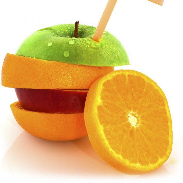 ¿Piensas que tu alimentación es saludable?