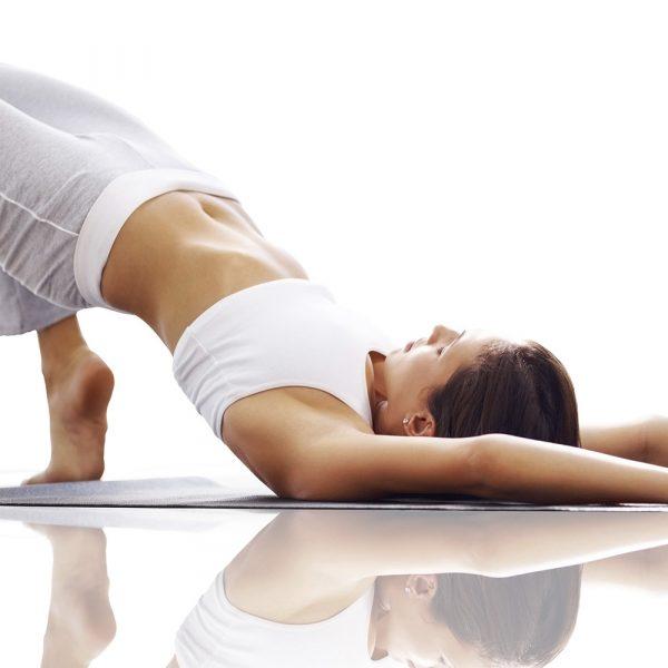 Pilates. Postura y Espalda