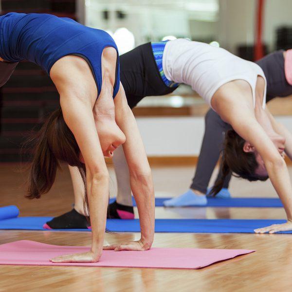 ¿Quieres mejorar tu Flexibilidad?