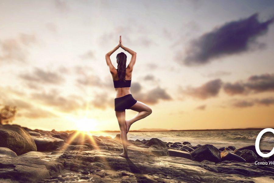¿Eres de los que practican Yoga?
