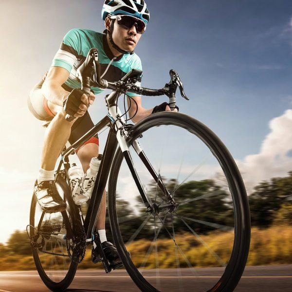 Día Mundial de la Bicicleta en O2cw
