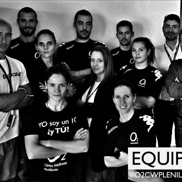 EquipO2: Os presentamos a O2CWPlenilunio