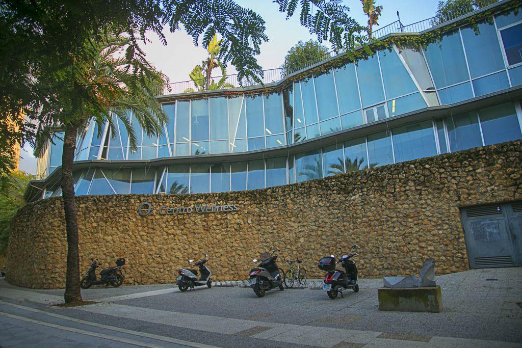 O2 Centro Wellness Huelva - Gimnasio - Piscinas - Spa - Entrenamiento