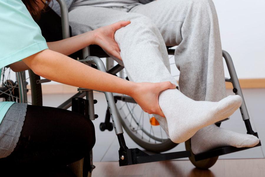 Recuperación Funcional. Lesiones y Rehabilitación