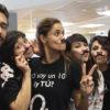 Movember en O2 Centro Wellness